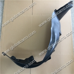96548777 Daewoo Lacetti Chevrolet Optra Fender Liner