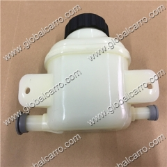 96452735 Daewoo Lacetti Chevrolet Optra Power Steering Pump Oil Tank