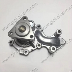 1612727280 1760659 1766164 1844732 CM5G8501FA CM5G8591AA Ford Ecoboost Water Pump