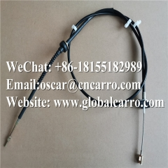 24509183 24525698 24534445 24544016 24553026 CHEVROLET N300 WULING SGMW Clutch cable