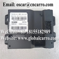 23957265 For CHEVROLET N300 WULING SGMW ECU