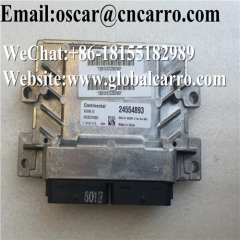 24554893 For CHEVROLET N300 WULING SGMW ECU