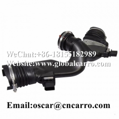 A6420908237 6420908237 For Benz Intake Pipe With Air Flow Sensor