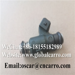 SMW300436 Great Wall Wingle Fuel Injector