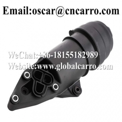 06E115405C 06E115405A 06E115405K For Audi A4 A5 A6 A7 A8 Q5 Q7 Oil Filter Housing