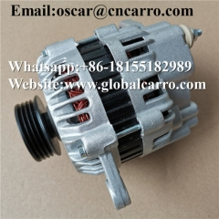 96289030 For Daewoo Matiz Chevrolet Spark Alternator