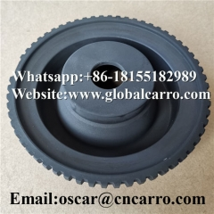 90409974 For GM Chevrolet Opel Crankshaft Pulley