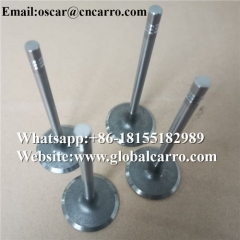 93399245 For GM Chevrolet Daewoo Intake Valve