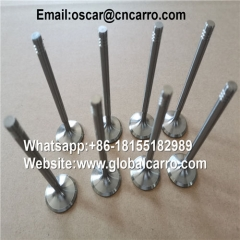93333562 For Chevrolet Optra Daewoo Exhaust Valve