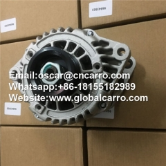 96843503 For Chevrolet Spark Alternator