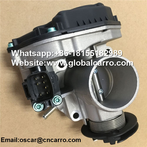 96439960 For Chevrolet Spark Daewoo Matiz Throttle Valve