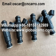 35310-22600 For Hyundai Accent Verna Fuel Injector 3531022600