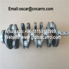 23111-2G200 For Hyundai Sonata Crankshaft 231112G200