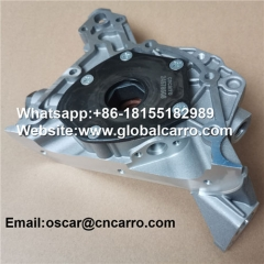 24578508 For GM Chevrolet Opel Oil Pump