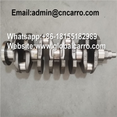 93407646 For Daewoo Gentra Chevrolet Crankshaft